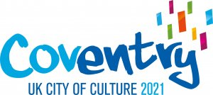 Coventry City of Culture identity