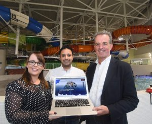 Image+ launches The Wave