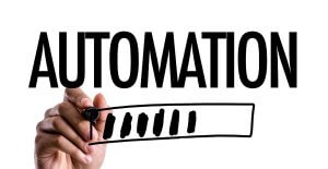 automation in writing